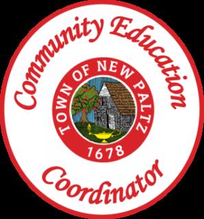 Community Education Coordinator