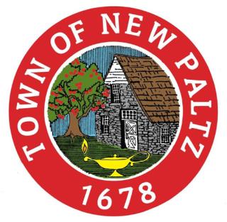 New Paltz town logo